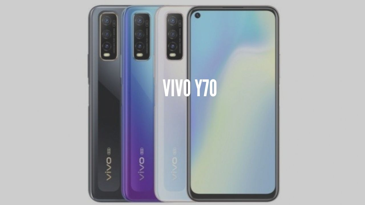 Photo of Vivo Y70 – Full Specs and Pricing