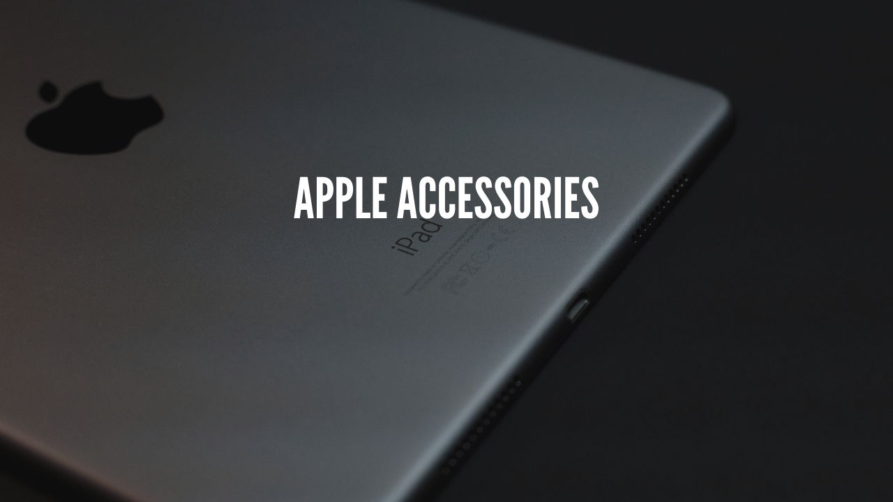 Photo of Best Apple Accessories For Your iPhone 12