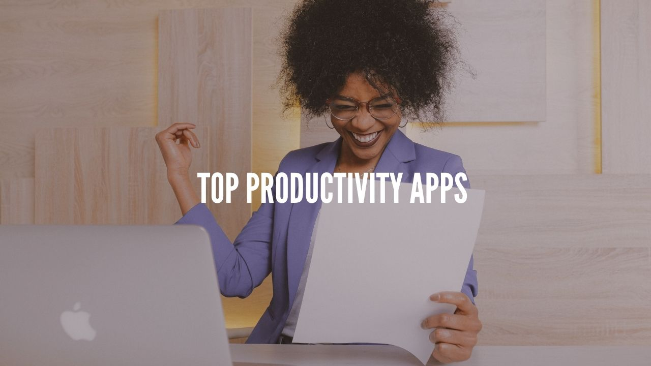 Photo of Top 5 Android Apps for Productivity
