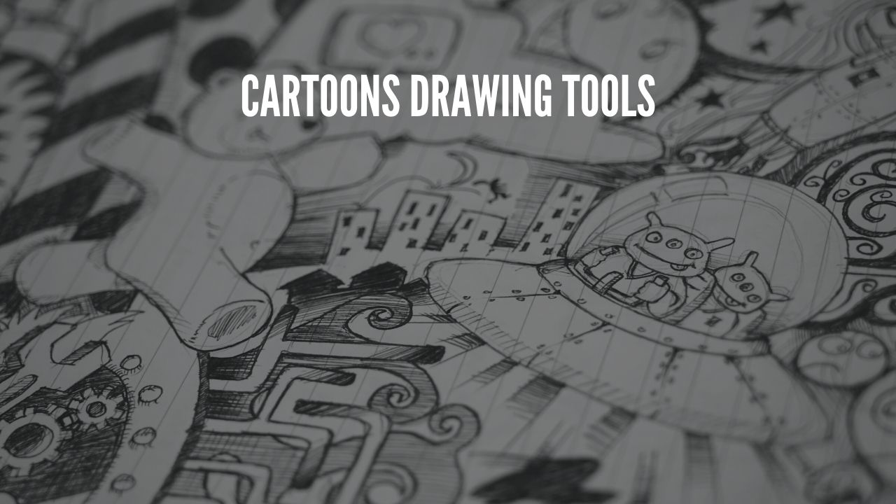 Photo of 10 Best Cartoon or Sketch making Software for PC