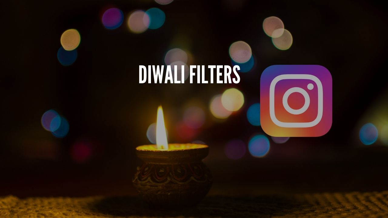 Photo of Instagram's New AR Filters For Diwali Festival