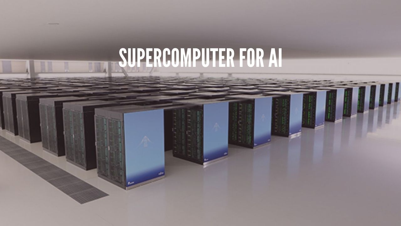 Photo of Fujitsu to Develop Supercomputer For AI Research in Japan
