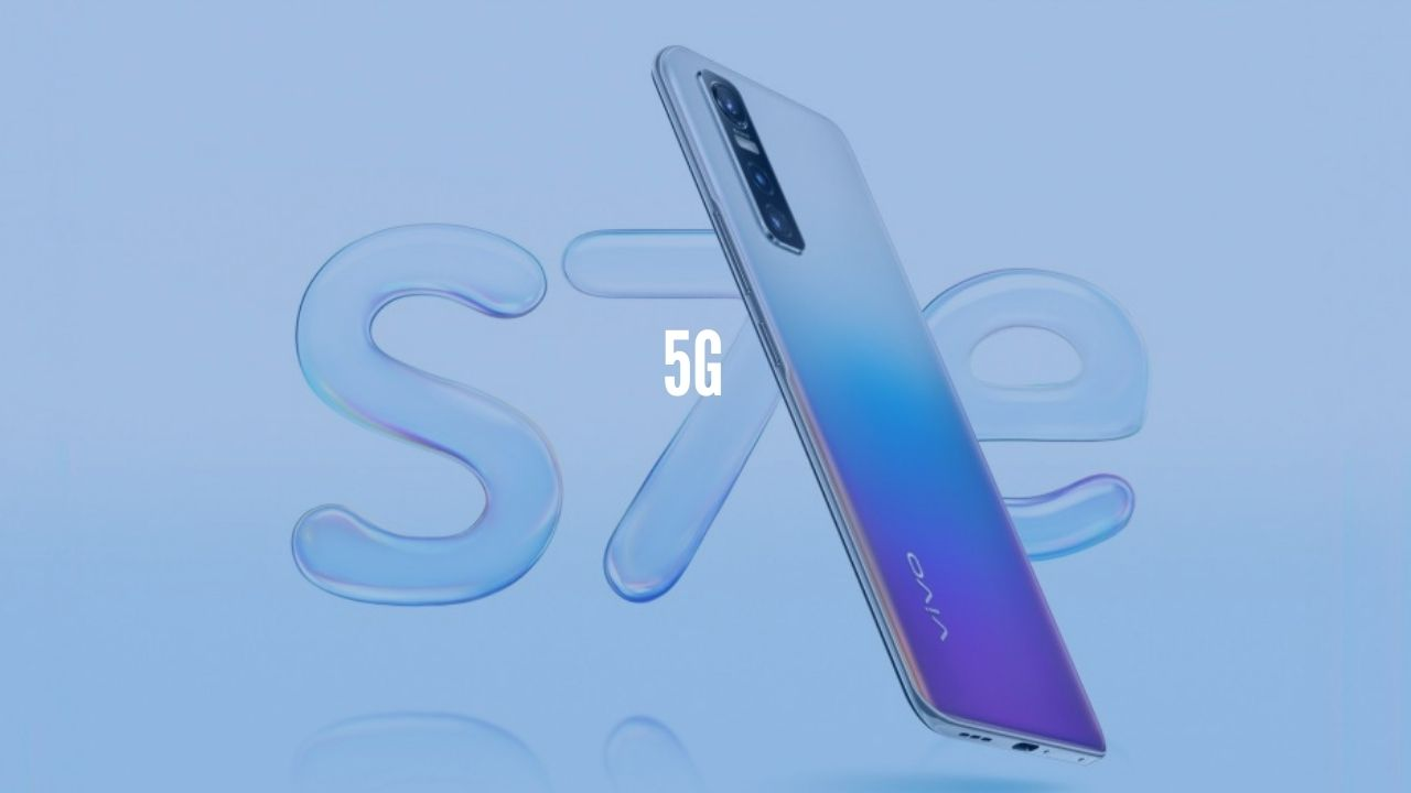 Photo of Vivo S7e 5G Price and Specifications