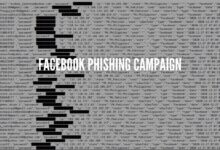 Photo of More than 6 Lac Facebook Credentials Stolen in Phishing Campaign