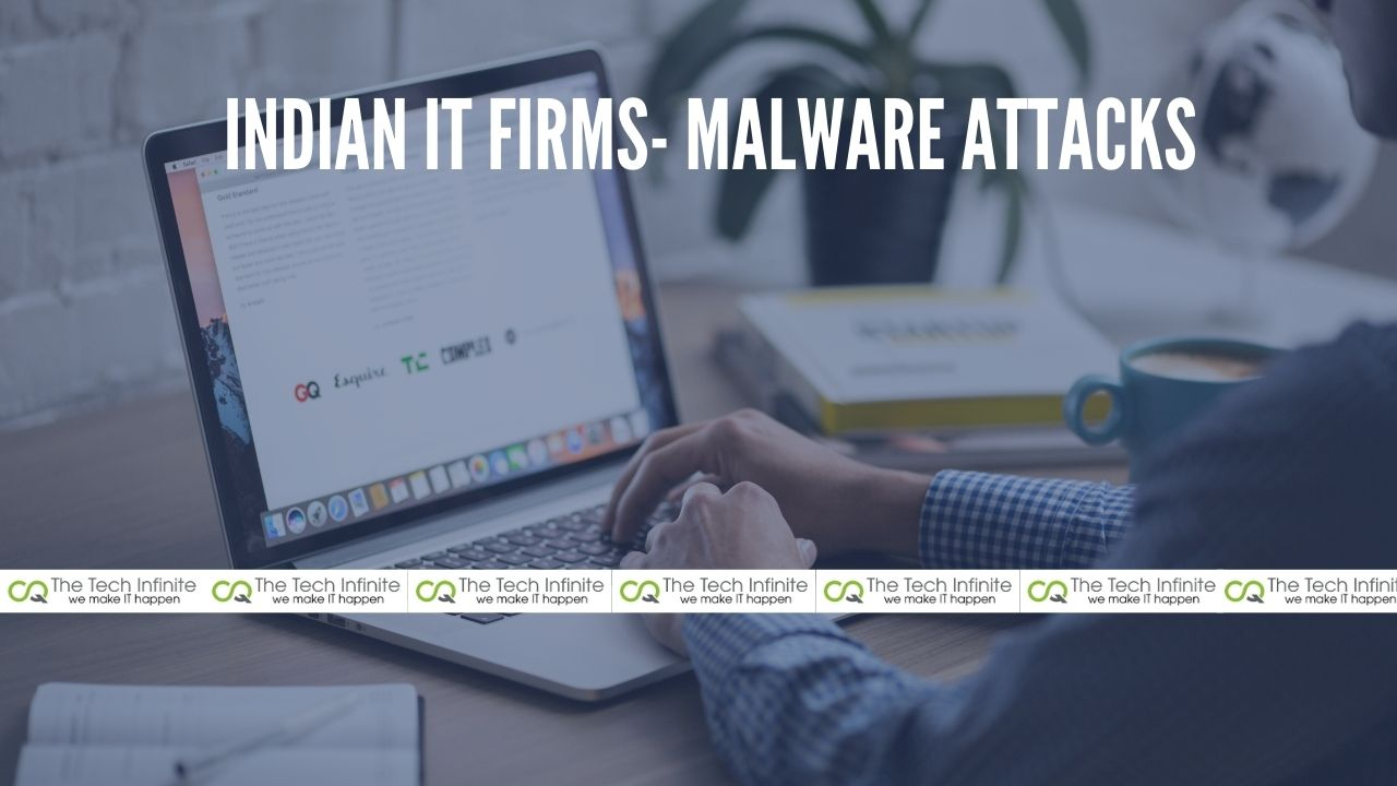 indian it firms
