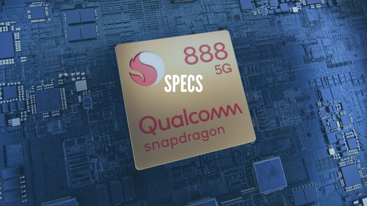 Photo of Qualcomm Snapdragon 888  SoC Specification