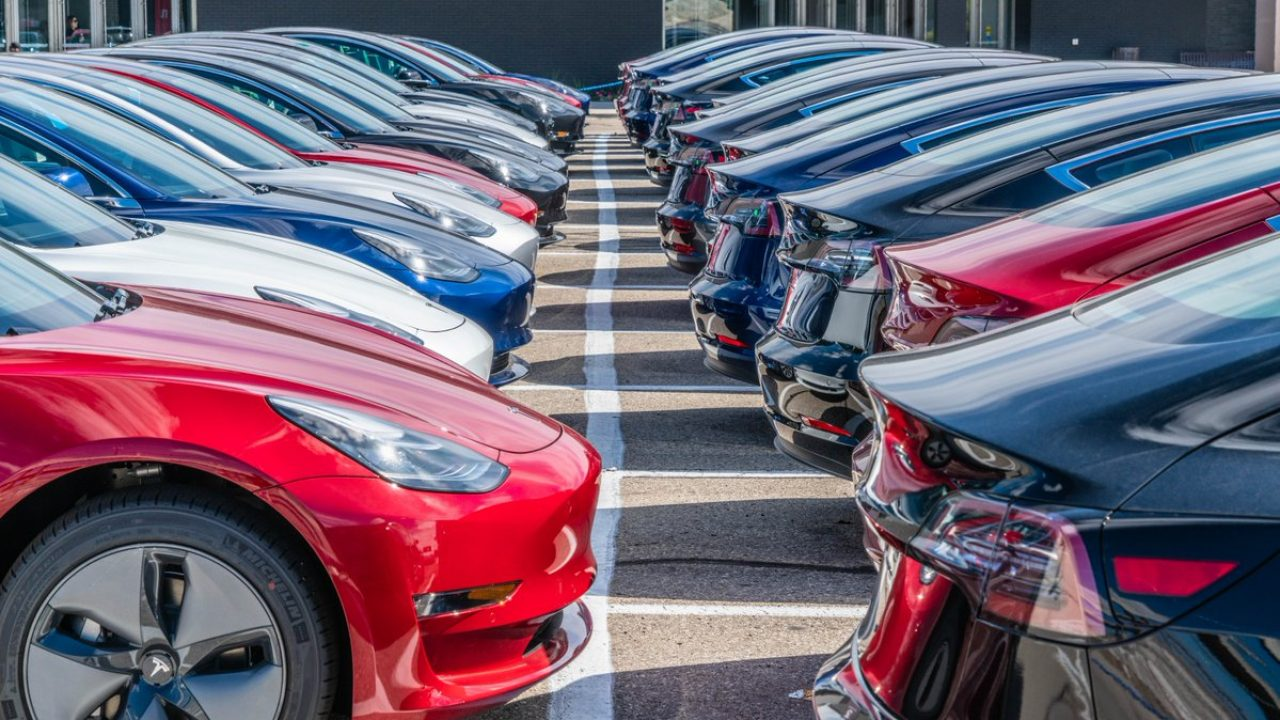 Photo of Why There is no Social Media Agency Works For Tesla?