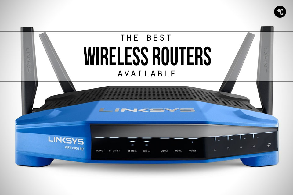 top-5-Wireless-Routers