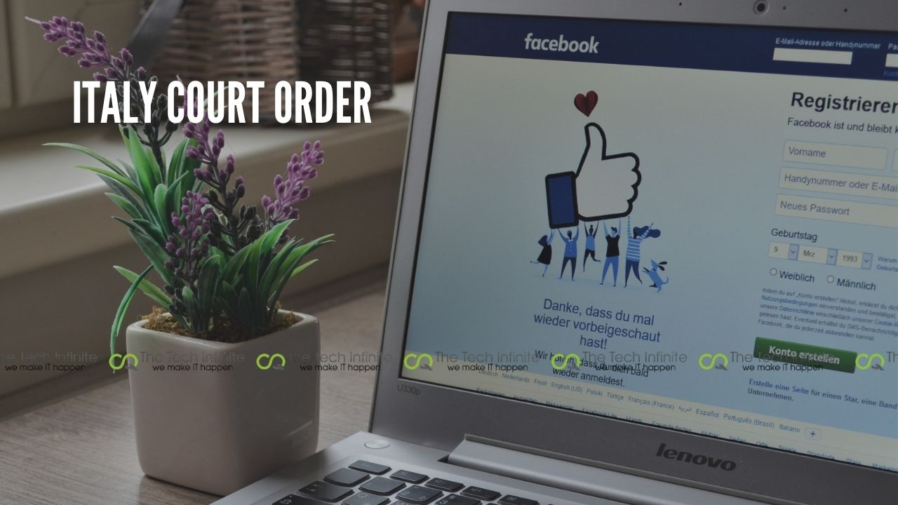 Italy Court Orders Facebook to Pay $4.7 Million For Copying Faround App