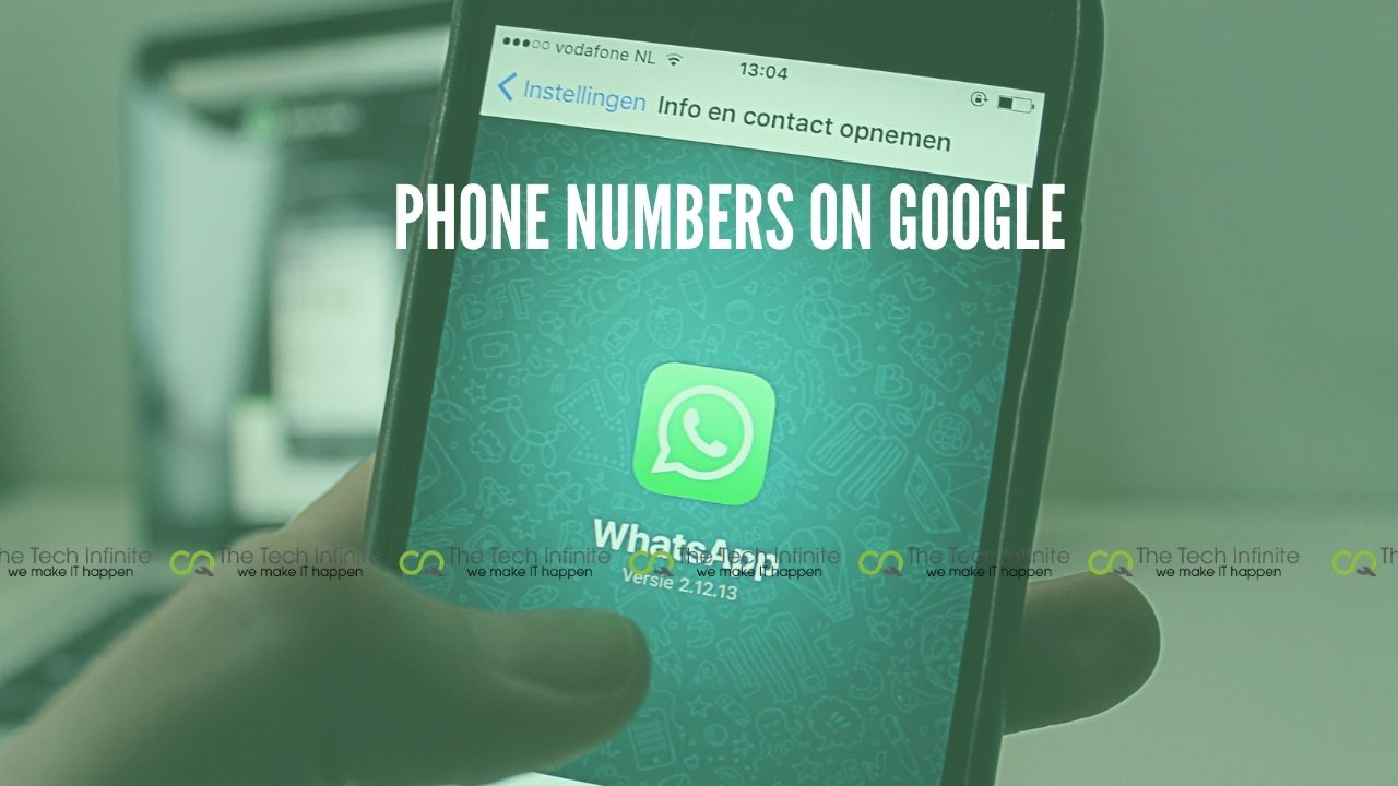 Phone numbers of WhatsApp Web users are now available on Google search: Report
