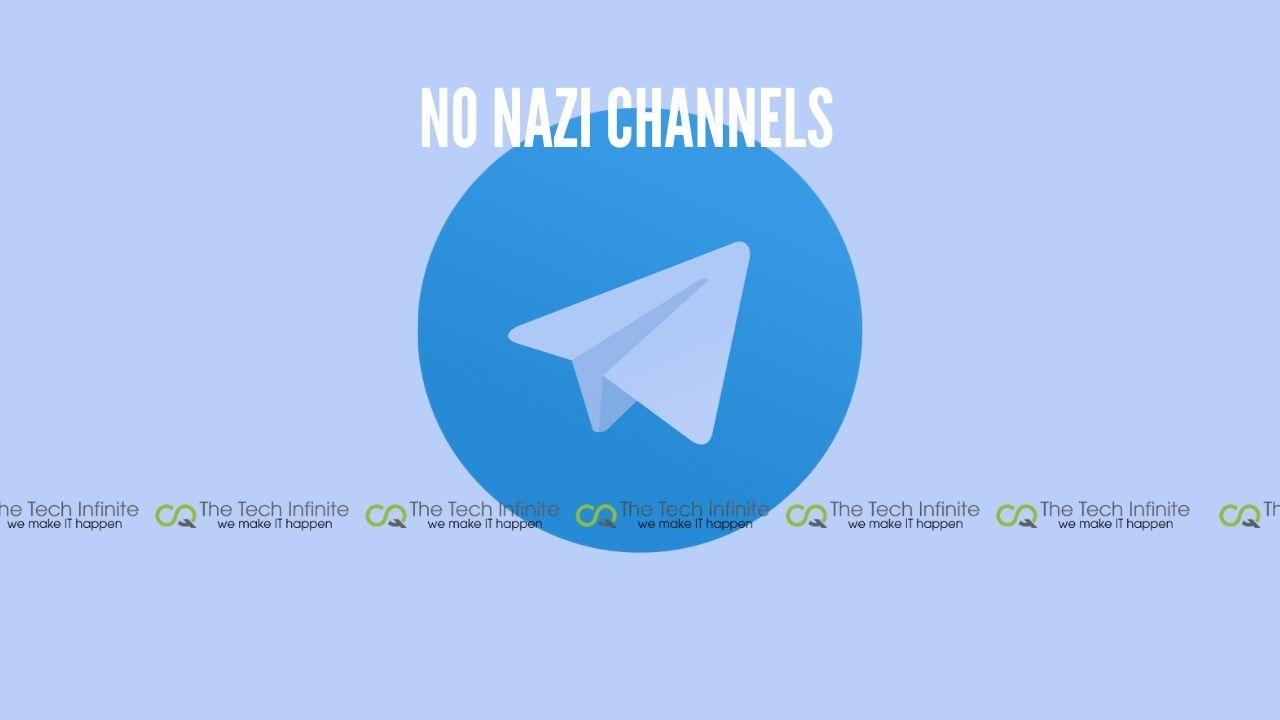 Telegram Finally Takes Down Neo-Nazi Channels