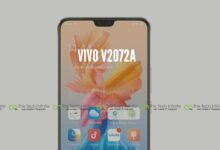 Photo of Mysterious Vivo V2072A phone with all-new Dimensity 1100 chip spotted