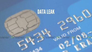 Photo of 100 Million+ Credit, Debit Card Data Leaked; Posted on Darkweb