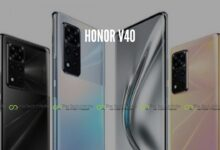 Photo of Honor V40 by Huawei gets Postponed to January 22