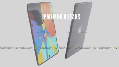 Photo of Leaks of iPad Mini 6 by Apple Sounds too Impeccable