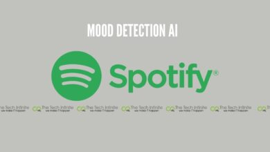 Photo of Spotify patents eerie 'mood-detecting tech' to recommend you songs