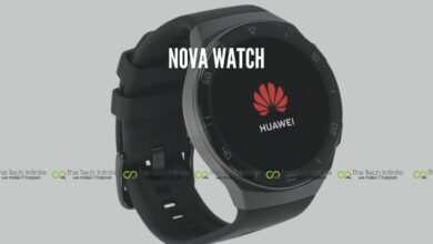 "Photo of Huawei applies to register ""Nova Watch"" trademark for its upcoming smartwatch lineup"