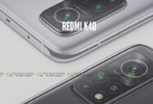 Photo of Redmi K40 series has a Snapdragon 865 version, which will be released next month