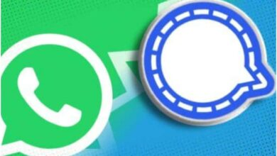 Photo of Whatsapp vs signal which is more privacy-focused and what data they collect