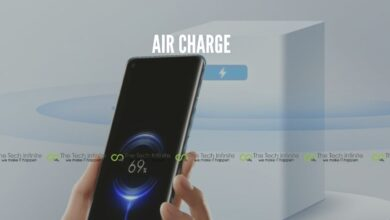 Photo of Xiaomi's New 'Mi Air Charge' Tech Can Charge Devices Wirelessly in Your Room