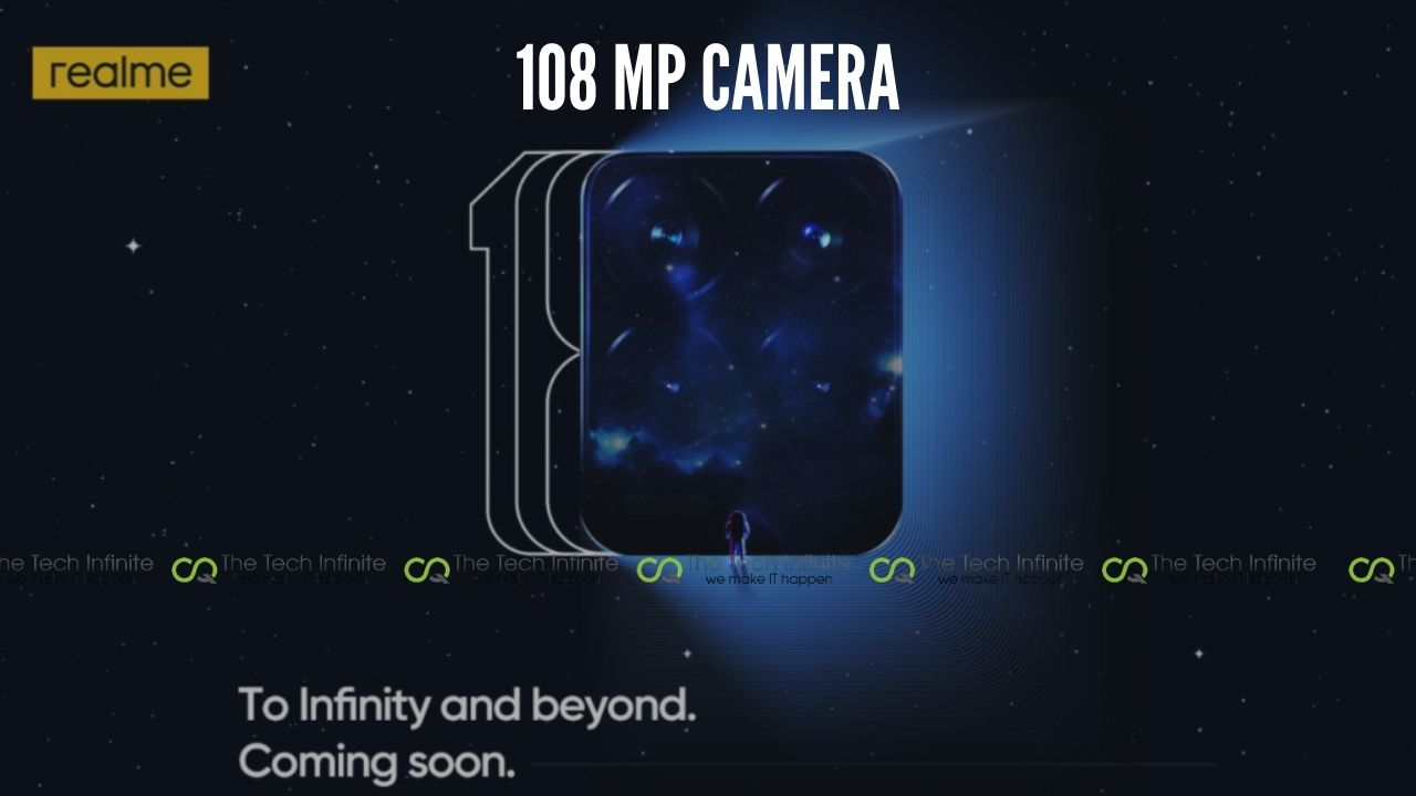 108 mp camera