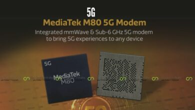 Photo of MediaTek finally joins the mmWave 5G race