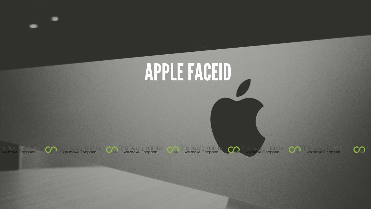 apple faceid