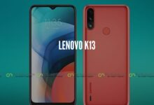 Photo of Lenovo K13 Specifications Tipped Online