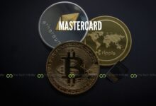 Photo of Mastercard is bringing cryptocurrencies onto its network
