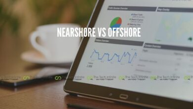 Photo of Offshore Vs Nearshore Software Development