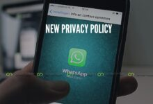 Photo of WhatsApp new privacy policy update 2.0