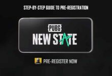 Photo of How to Pre-Register for PUBG New State, Launch Date