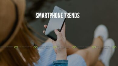 Photo of Upcoming smartphone trends in 2021