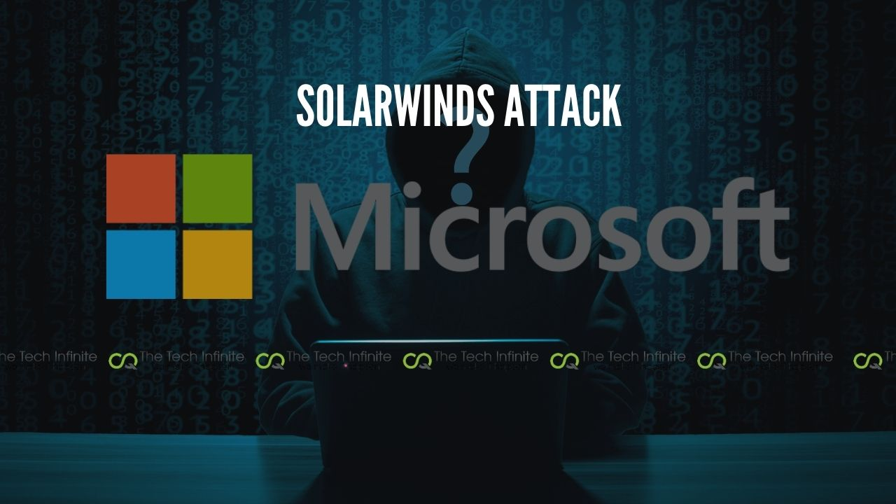 solarwinds attack