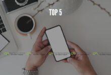 Photo of Top 5 smartphones under 25K February 2021