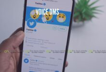 Photo of Twitter Introduces Voice DMs