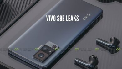 Photo of Vivo S9e With MediaTek Dimensity 820 SoC Price and Specifications Leaked