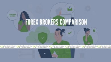 Photo of Traders Union's Forex Brokers Comparison- March 2021