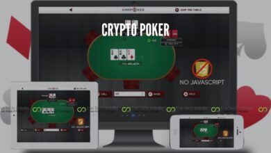 Photo of Poker Clubs Are Now Using Cryptocurrency