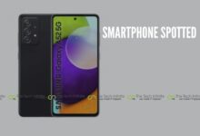 Photo of Galaxy A52 by Samsung Listed with Specs and Price
