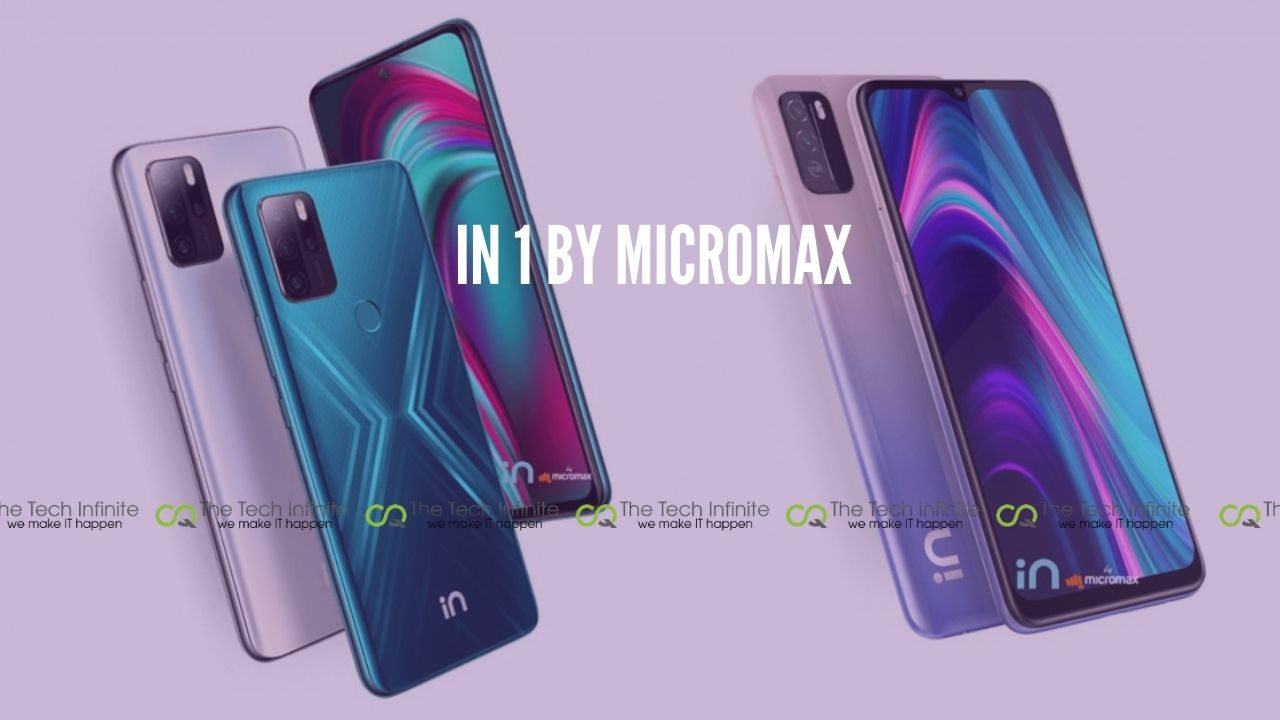 in 1 by micromax