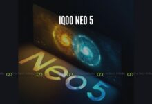 Photo of IQOO Neo 5 live photos leak, show triple camera, and 120Hz display