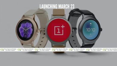 Photo of OnePlus Watch Teaser Video Launched Officially
