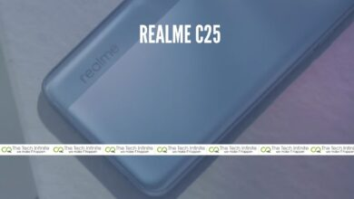 Photo of Realme C25 Launched: Entry Level Smartphone
