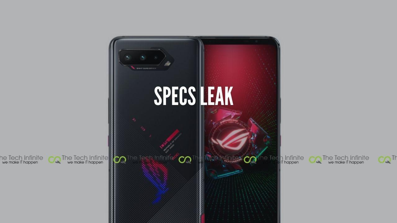 specs leak