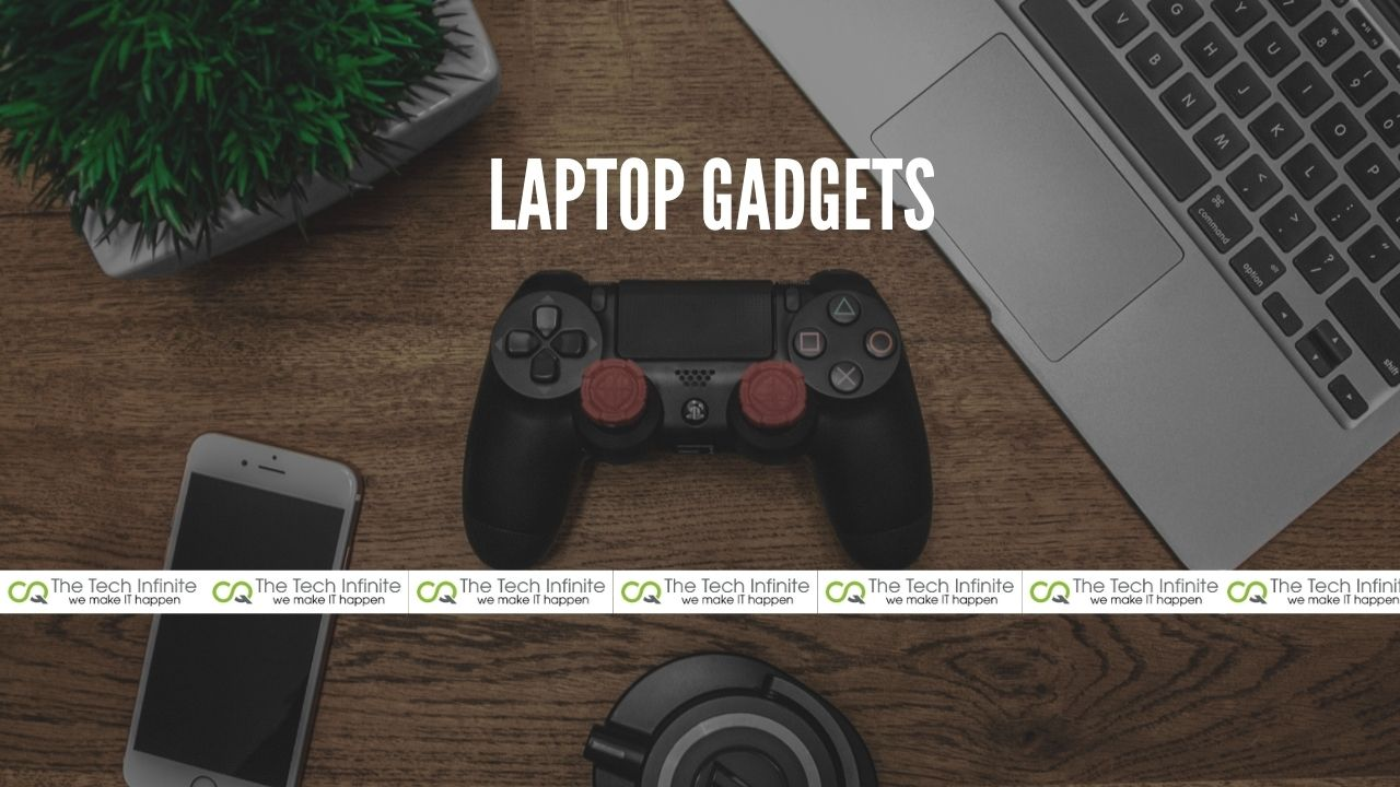 Essential Laptop Gadgets for Gamers