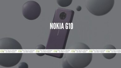 Photo of NOKIA G10: Entry level Smartphone From HMD Global