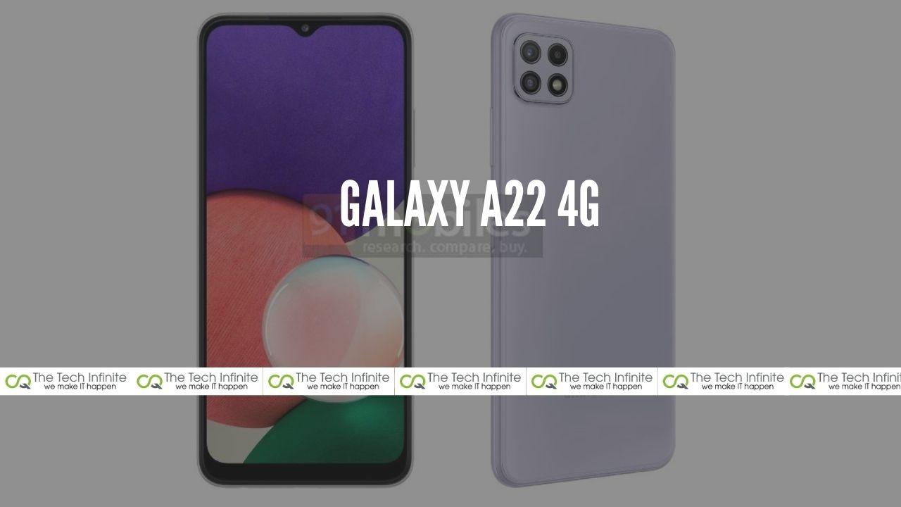 Galaxy a22 4gGalaxy a22 4g