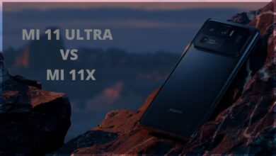 Photo of Mi 11 Ultra VS Mi 11X: Which One Should You Buy
