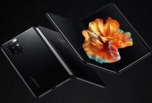 Photo of Xiaomi Up To Launch A Foldable Smartphone